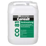 Средство для защиты от капиллярной влаги CERESIT CO 81, 10л