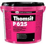 Двухкомпонентный полиуретановый клей для паркета Томзит P625, 12кг